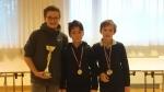 3 premiers écoliers