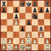problème d'échecs