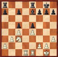 problème d'échecs (Bahram Chaybani)